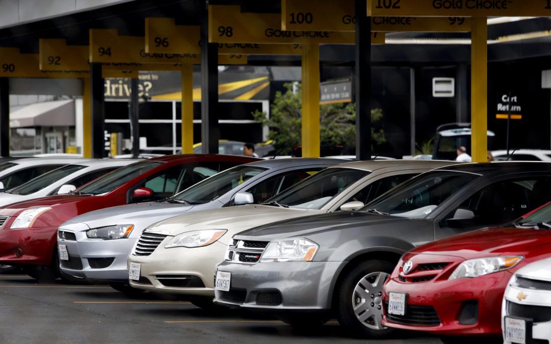 Rental Car Companies Plan on Ruining Your Summer