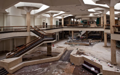 Dear Malls: You're Even More Dead to Me
